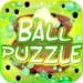 Ball Puzzle Sweet Porridge - Imagination Stairs - metal ball game app