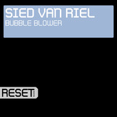 Album Art: Bubble Blower - Single