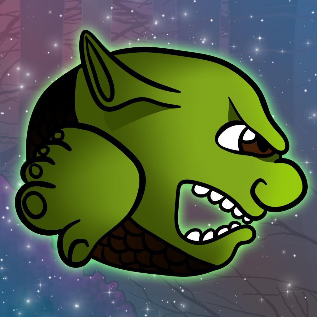 Catchy Game Shrek Version
