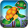 Ninja Running Turtle - Run And Jump In The Fun Dojo (3D Game For Kids)