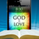 Bible Lock Screens™ - Bible Wallpapers / Backgrounds logo